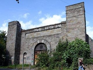 Bristol Gaol