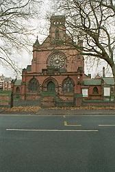 Ullet Road Chapel © Mr John Taylor