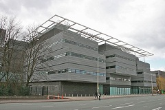 Alan Turing Building